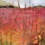 Rött fält